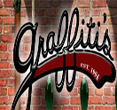 Graffiti's Sports Pub Logo