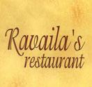 Ravaila's Restaurant Logo