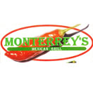 Monterrey's Mexican Grill Logo