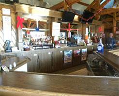 Clark Lake Golf Course Sports Bar in Brooklyn, MI at Restaurant.com
