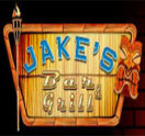 Jake's Bar and Grill Logo