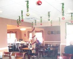 Via Napoli Pizzeria & Restaurant in Lanoka Harbor, NJ at Restaurant.com