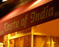 Taste of India in Providence, RI at Restaurant.com