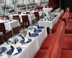 Bateaux New York Cruises in New York, NY at Restaurant.com
