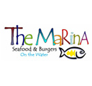 The Marina Logo