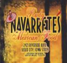 Rudy Navarretes Logo