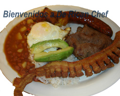 De Rican Chef in Virginia Beach, VA at Restaurant.com