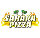 Sahara Pizza Logo