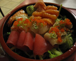 Fukuya Sushi in La Verne, CA at Restaurant.com