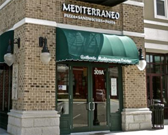 Mediterraneo in Greensboro, NC at Restaurant.com