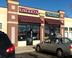 Umbria Pizzeria in Blaine, MN at Restaurant.com