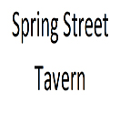 Spring Street Tavern Logo