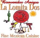 La Lomita Dos Logo