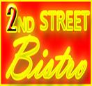 2nd Street Bistro Logo