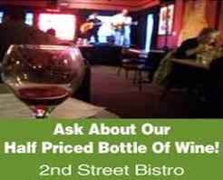 2nd Street Bistro in Ashland, WI at Restaurant.com