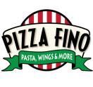 Pizza Fino Lakeside Area Logo