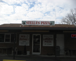 Stella's Pizza in Eden, NC at Restaurant.com