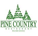Pine Country Restaurant Logo