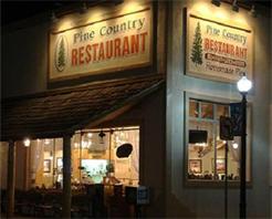 Pine Country Restaurant in Williams, AZ at Restaurant.com