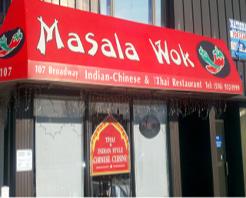 Masala Wok in Hicksville, NY at Restaurant.com