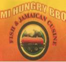 Mi Hungry BBQ & Jamaican Cuisine Logo