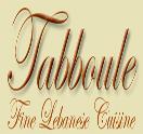 Tabboule Logo