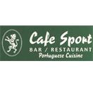 Cafe Sport Logo