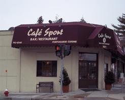 Cafe Sport in Williston Park, NY at Restaurant.com