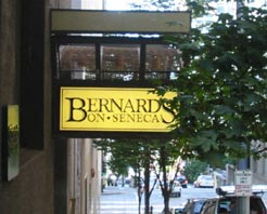 Bernards on Seneca in Seattle, WA at Restaurant.com
