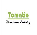 Tomatio Mexican Eatery Logo