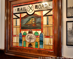 Railroad Cafe in East Rutherford, NJ at Restaurant.com