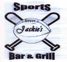 Jackie's Sports Bar and Grill Logo