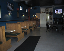 Jackie's Sports Bar and Grill in Painesville, OH at Restaurant.com