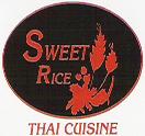 Sweet Rice Thai Logo