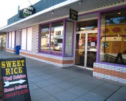 Sweet Rice Thai in Oak Harbor, WA at Restaurant.com
