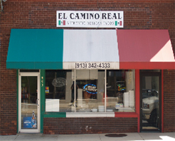 El Camino Real in Kansas City, KS at Restaurant.com