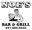 Noe's Bar & Grill Logo