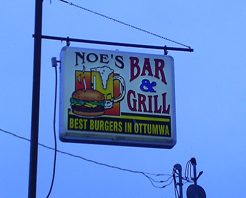 Noe's Bar & Grill in Ottumwa, IA at Restaurant.com