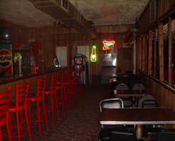 Tony's Old Folks Restaurant & Lounge in Kansas City, MO at Restaurant.com