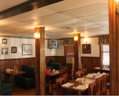 The Dining Room in Inwood, WV at Restaurant.com