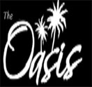The Oasis Bar and Grill Logo