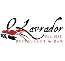 O Lavrador Restaurant & Bar Est 1981 Logo