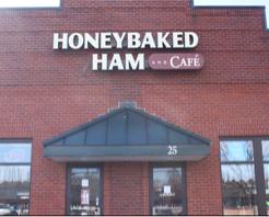 The Honey Baked Ham in Winchester, VA at Restaurant.com