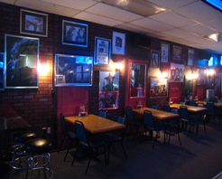 Boomers Classic Rock Bar & Grill in Spokane Valley, WA at Restaurant.com