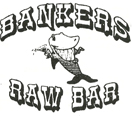 Bankers Raw Bar & Billiards Logo