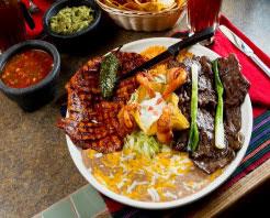 Fiesta Guadalajara in Montrose, CO at Restaurant.com