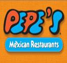 Pepe's Mexican Restaurant Logo