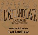Lost Land Lake Lodge Logo