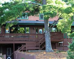 Lost Land Lake Lodge in Hayward, WI at Restaurant.com