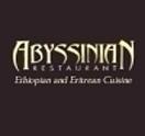 Abyssinian Ethiopian Cuisine Logo